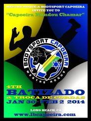 BATIZADO 2014 FINAL
