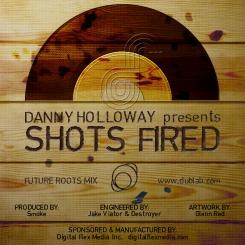 SHOTS FIRED CDback