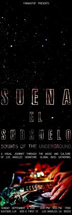 SUENA EL SUBSUELO 082613