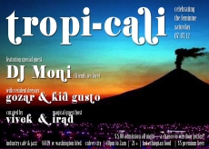 tropicali july