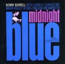 midnight blue cover