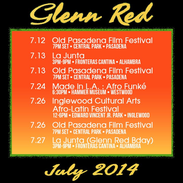 Glenn Red July Sched 720x720