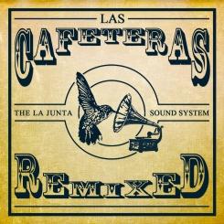 CAFETERAS REMIX EP v2 front