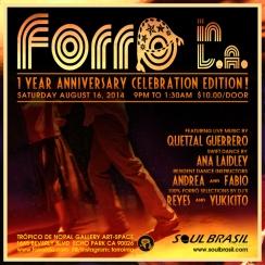FORRO IN LA 720x720