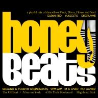 HONEY BEATS APR15 FLYER 1