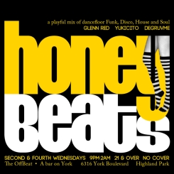 HONEY BEATS APR15 FLYER 1