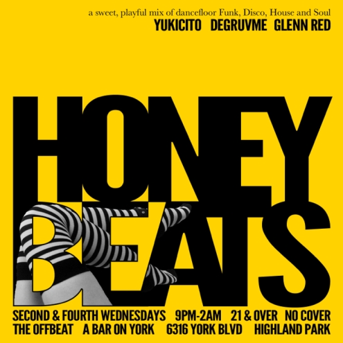 HONEY BEATS MAR15 FLYER 720x