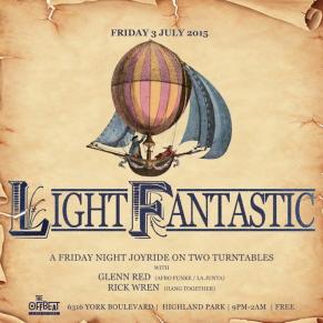 LIGHT FANTASTIC 070315 Flyer 720x