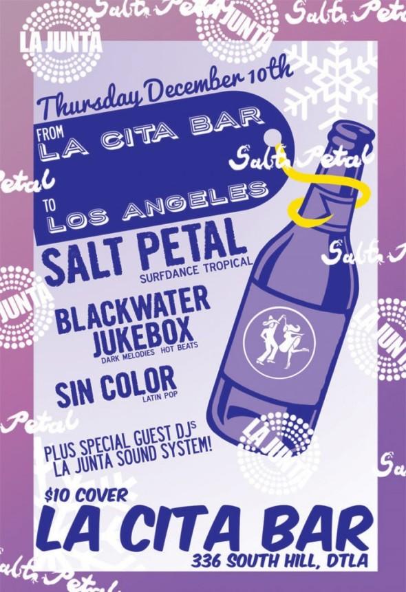 SALT PETAL Flyer 121015