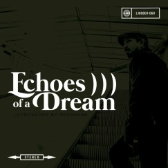 ECHOES COVER Front