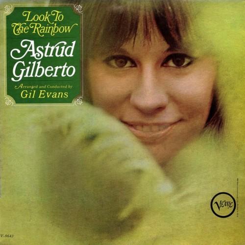 Astrud Gilberto - Rainbow