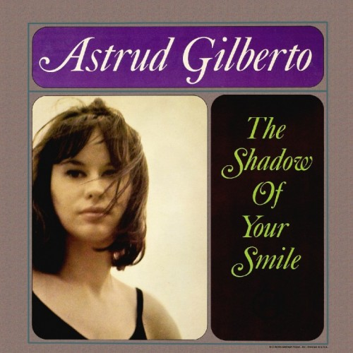 Astrud Gilberto - Shadow