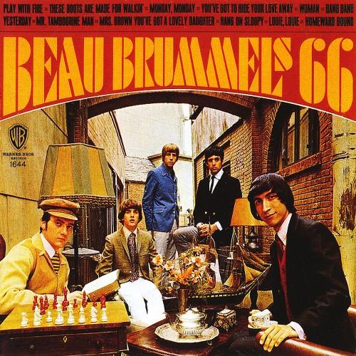 Beau Brummels 3