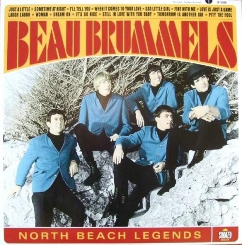 Beau Brummels 4
