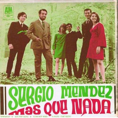 Sergio Mendes 1