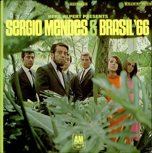 Sergio Mendes 2