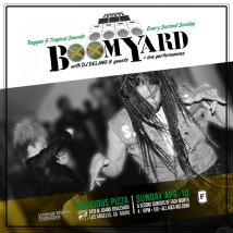 BOOMYARD APR2016 FLYER SQ BW