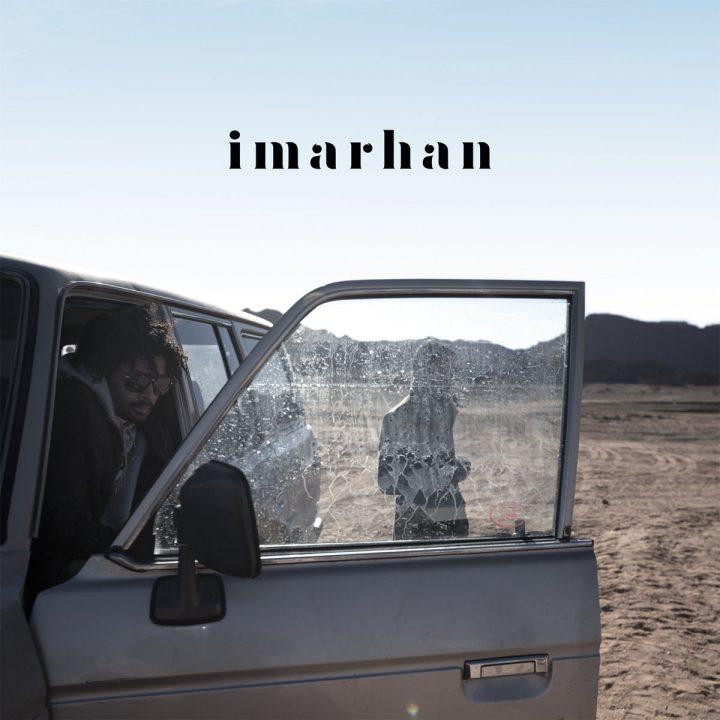 imarhan album cover