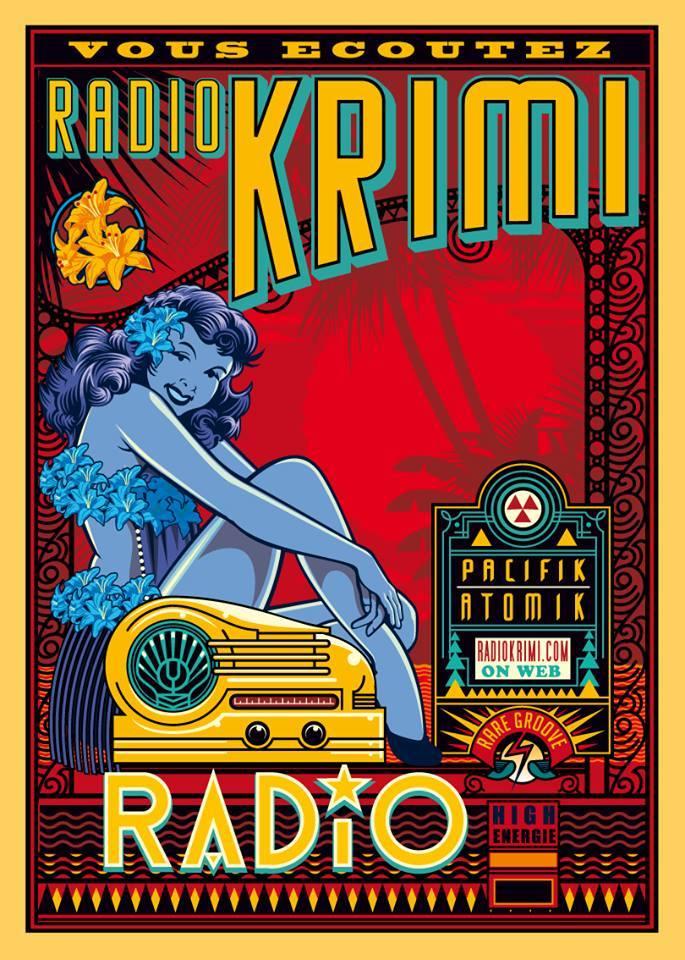 Radio Krimi 2
