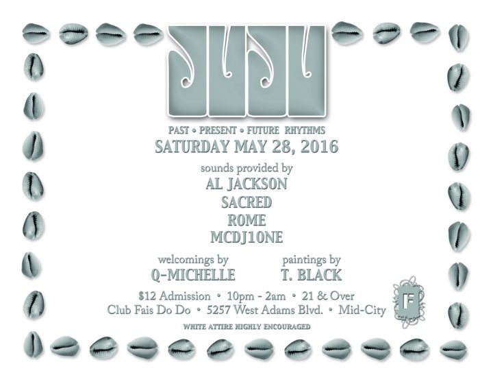 JUJU FLYER MAY2016 Back FAIS