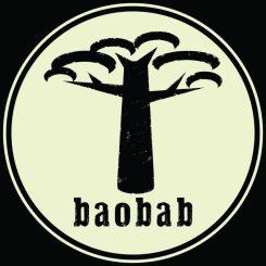 BAOBAB Circle Logo