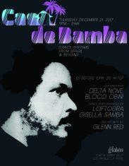 CASA DE BAMBA 122117 flier 1
