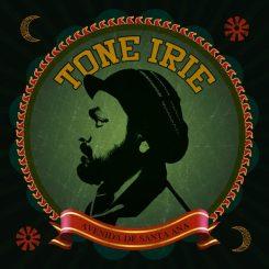 TONE IRIE 7 Front- AvdeSA