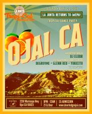 LA JUNTA TROP-CAL TOUR 2019 OJAI 720px