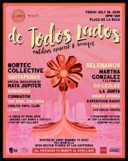DE TODOS LADOS Main Flyer 720px
