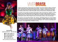 VIVER BRASIL 2018 7x5 BACK
