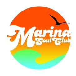 MARINA SOUL CLUB 2020 Logo 720px