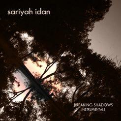 SARIYAH IDAN Instrumentals EP Cover Art v1-3a